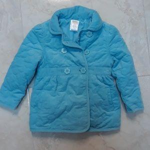 Gymboree girl's coat